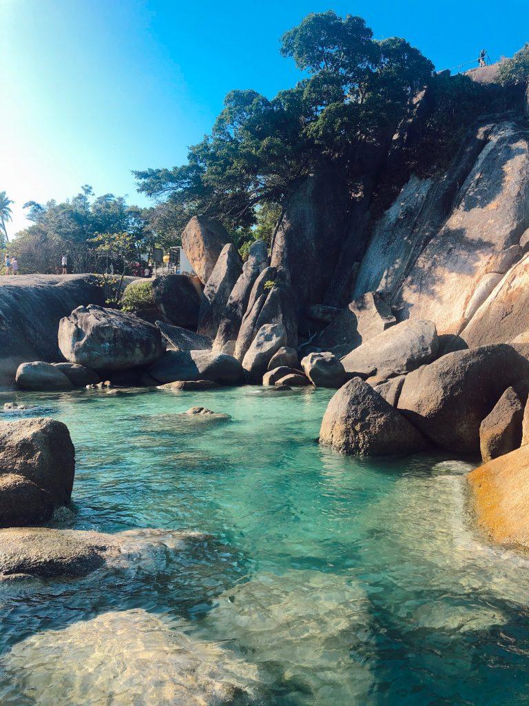 Koh Samui, Thajsko
