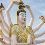 Koh Samui Thajsko