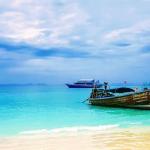 Dovolenka v Thajsku bez cestovky