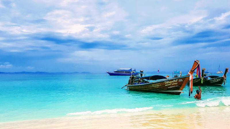 Dovolenka v Thajsku bez cestovky – ako na to?