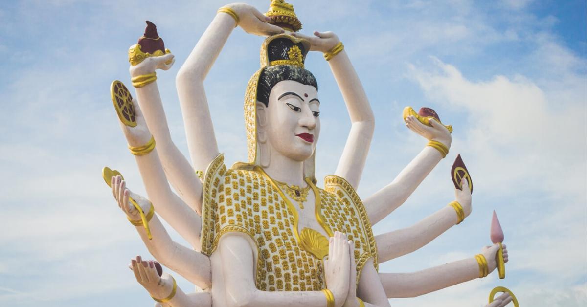 Koh Samui, Thajsko – kam ísť a kde sa ubytovať?