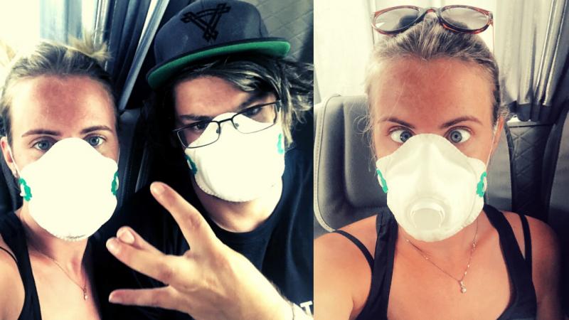 Thajsko a koronavírus: aká je situácia?