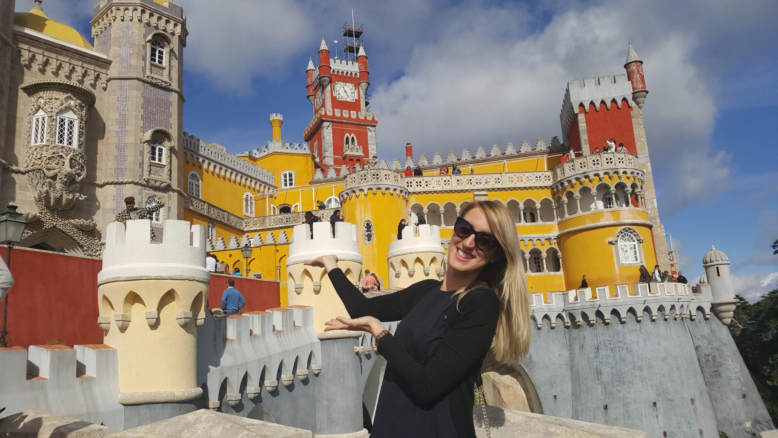 Portugalsko a jeho 7 divov – tip na výlet a trochu histórie