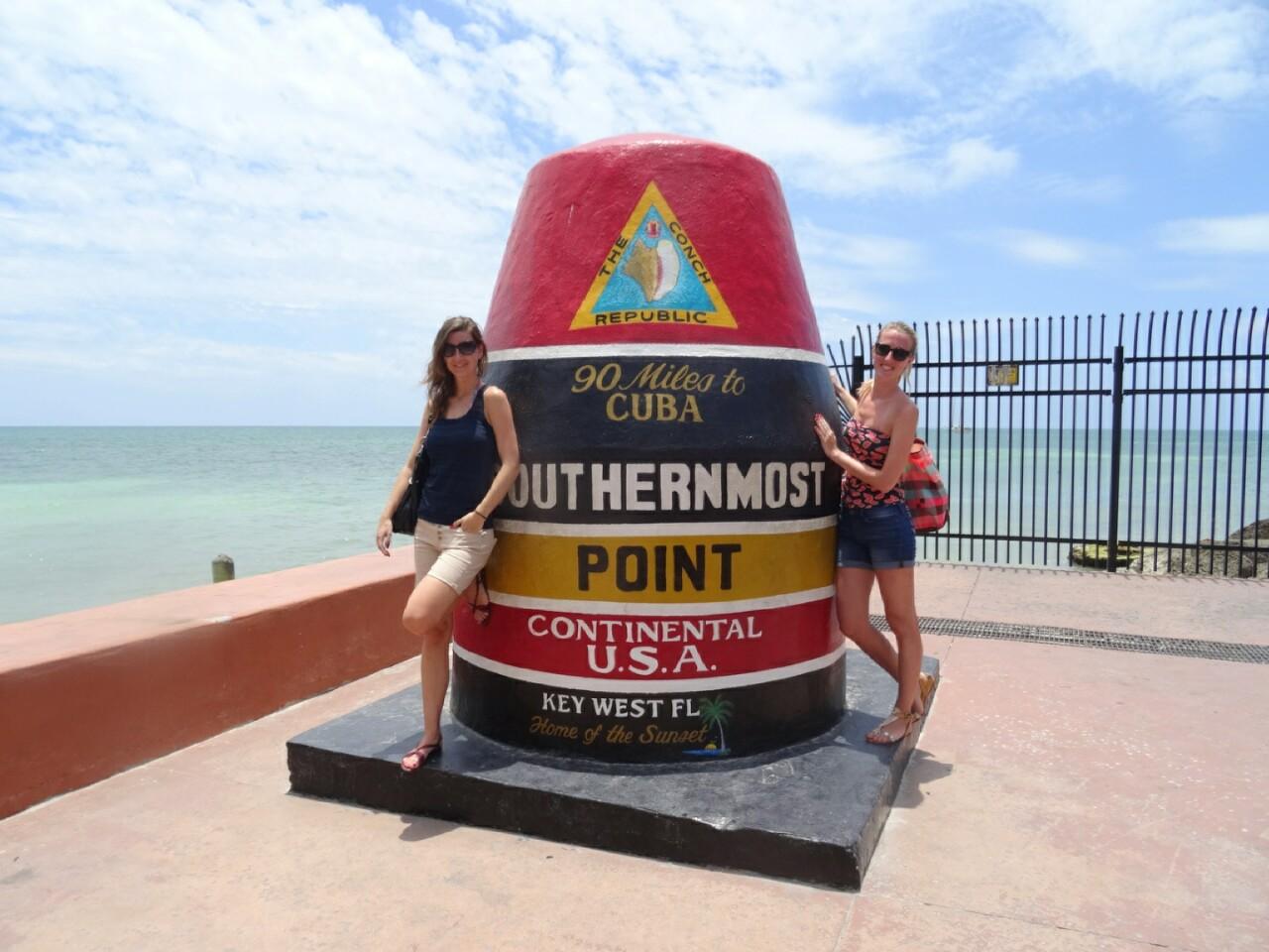 Key West, Florida – najzaujímavejšie miesta a fakty