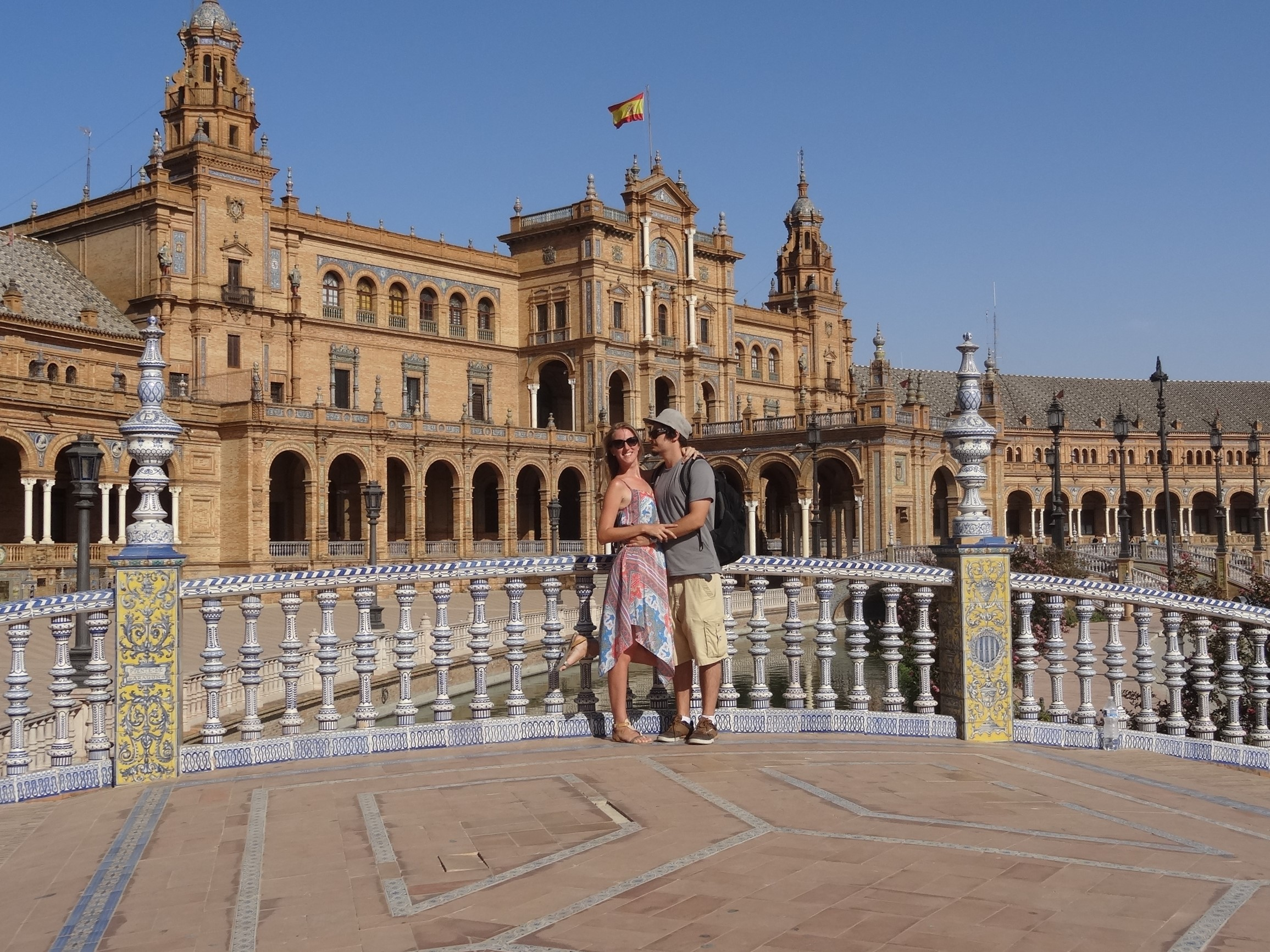 Sevilla, Andalúzia – 5 miest, ktoré musíte vidieť