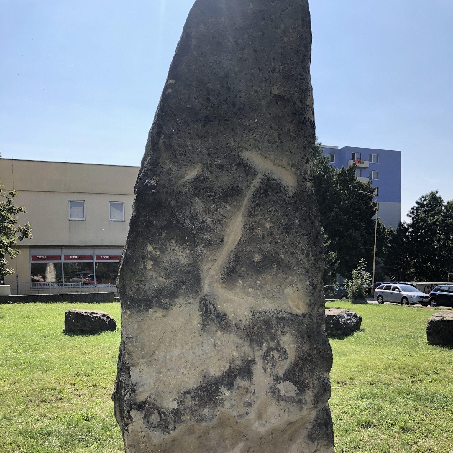 výlet z bratislavy - holíčske megality
