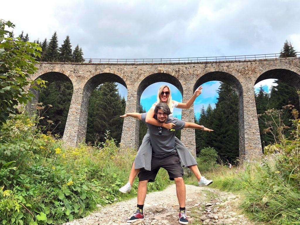 Cestovateľský blog