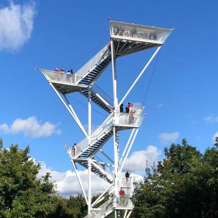 Rozhľadňa Devínska Kobyla – ako sa tam dostať?