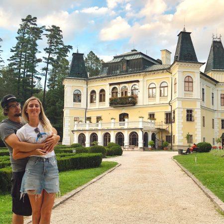 Kaštieľ Betliar – najzachovalejší kaštieľ na Slovensku