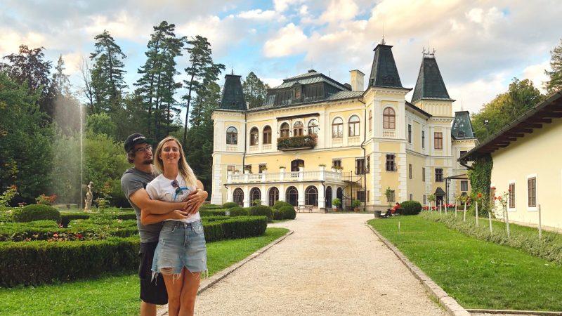 Kaštieľ Betliar: najzachovalejší kaštieľ na Slovensku