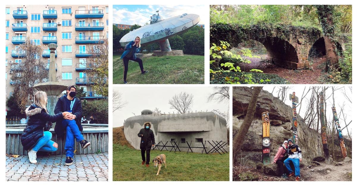 Zaujímavé miesta v Bratislave – 8 tipov na výlet