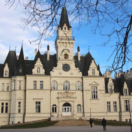 Kaštieľ Budmerice – tip na krátky výlet z Bratislavy